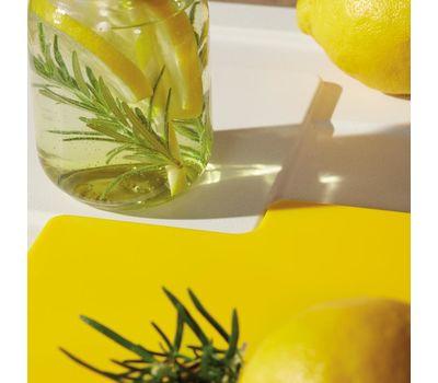 Гибкая разделочная доска Blanco SITYPad лимон 236718