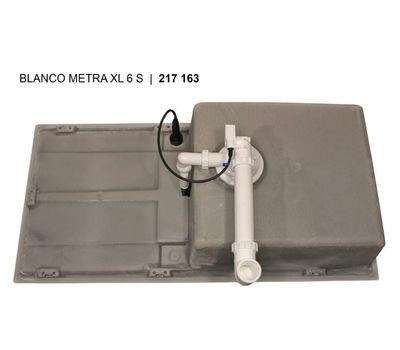 Мойка BLANCO METRA XL 6 S