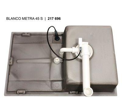Мойка BLANCO METRA 45 S
