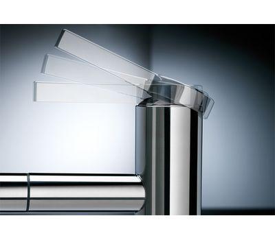 Смеситель BLANCO LINEE-S (сталь с зеркальной полировкой)