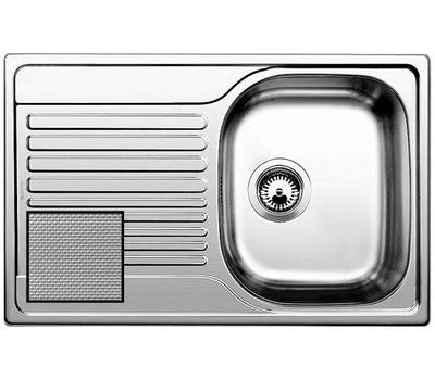 Мойка BLANCO TIPO 45 S Compact  (декор)