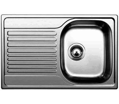 Мойка BLANCO TIPO 45 S Compact  (матовая) 513441