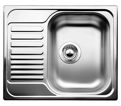 Мойка BLANCO TIPO 45 S Mini (матовая) 516524  арт. 516524