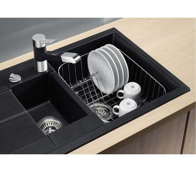 Корзина для посуды с держателями