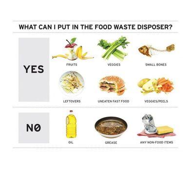 Измельчитель пищевых отходов InSinkErator EVOLUTION 250
